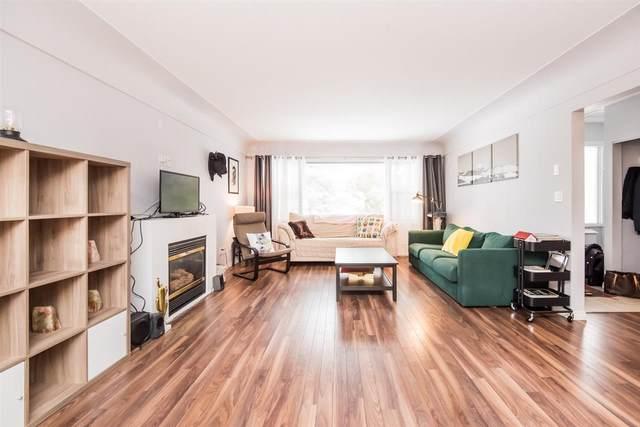 11707 83 Avenue, Edmonton, AB T6G 0V2 (#E4187143) :: Initia Real Estate
