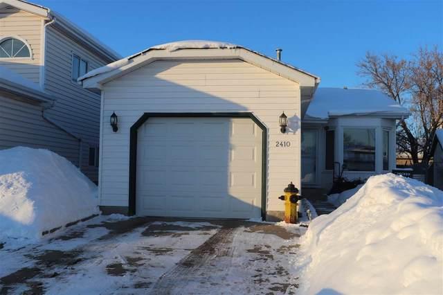2410 149 Avenue NW, Edmonton, AB T5A 3C5 (#E4187350) :: Initia Real Estate
