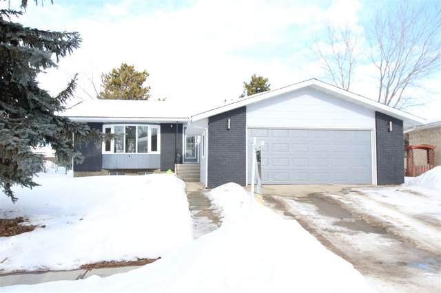 25 Oatway Drive, Stony Plain, AB T7Z 1G4 (#E4187521) :: Initia Real Estate