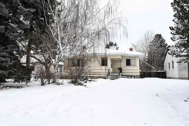 8719 118 Street, Edmonton, AB T6G 1T4 (#E4187545) :: Initia Real Estate
