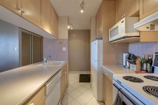 1003 11007 83 Avenue, Edmonton, AB T6G 0T9 (#E4187861) :: Initia Real Estate