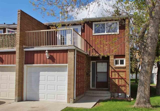 13443 40 Street, Edmonton, AB T5A 3L9 (#E4188258) :: Müve Team | RE/MAX Elite