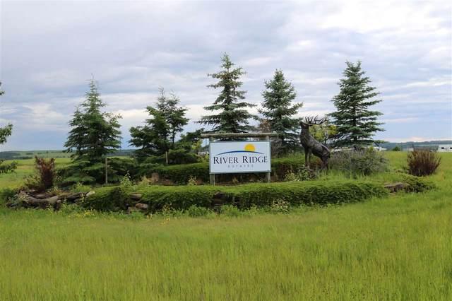 16 River Ridge Estates, Rural Wetaskiwin County, AB T0C 2V0 (#E4188786) :: Initia Real Estate
