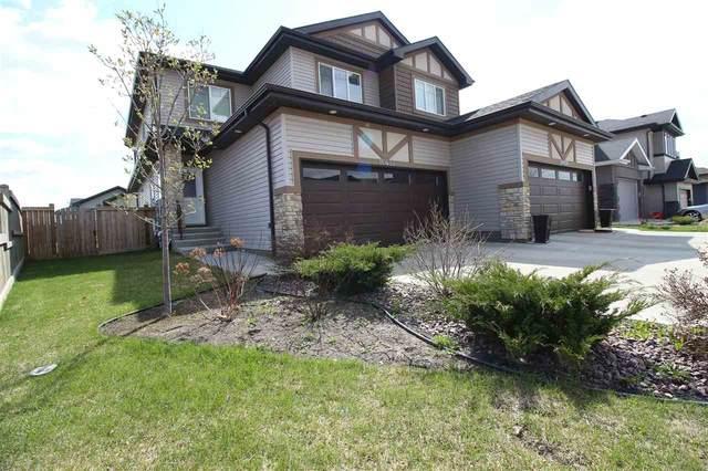 16437 132 Street, Edmonton, AB T6V 0J5 (#E4189009) :: Müve Team | RE/MAX Elite