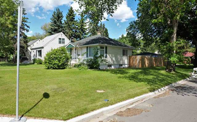 11903 127 Street, Edmonton, AB T5L 0Z3 (#E4189033) :: Müve Team | RE/MAX Elite