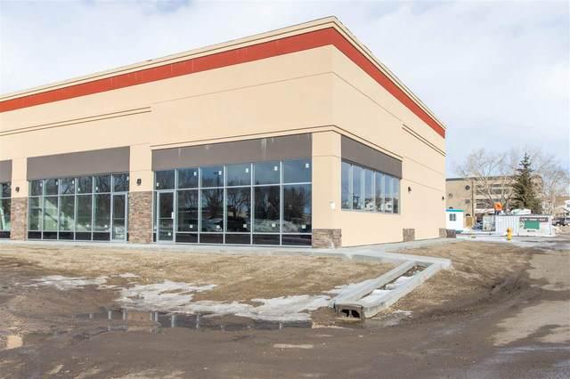 #707 10441 99 AV, Fort Saskatchewan, AB T8L 0V6 (#E4189099) :: Müve Team | RE/MAX Elite