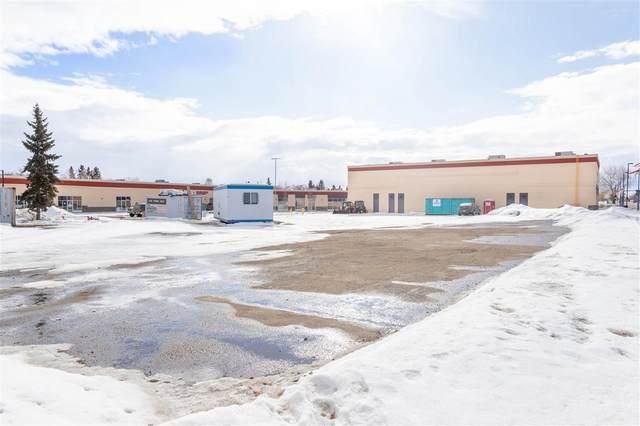 10461 99 AV, Fort Saskatchewan, AB T8L 0V6 (#E4189100) :: Müve Team | RE/MAX Elite