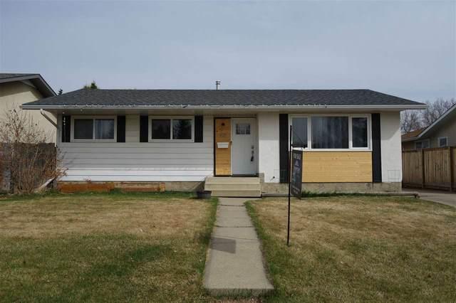 68 Henry Avenue, Edmonton, AB T5A 2X9 (#E4189430) :: Müve Team | RE/MAX Elite