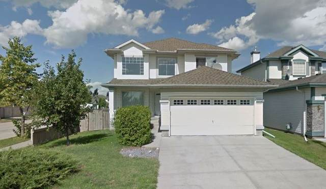 11720 12 Avenue, Edmonton, AB T6J 7E4 (#E4189530) :: Initia Real Estate