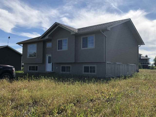 #109 Muriel Lake North View Pt, Rural Bonnyville M.D., AB T9N 2H9 (#E4189611) :: The Foundry Real Estate Company