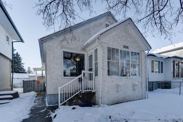 6706 106 Street, Edmonton, AB T6H 2V9 (#E4190516) :: Initia Real Estate