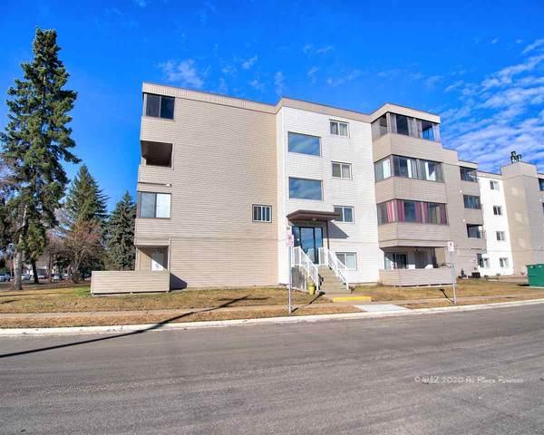428 24 Jubilee Drive, Fort Saskatchewan, AB T8L 2M1 (#E4190653) :: Müve Team | RE/MAX Elite