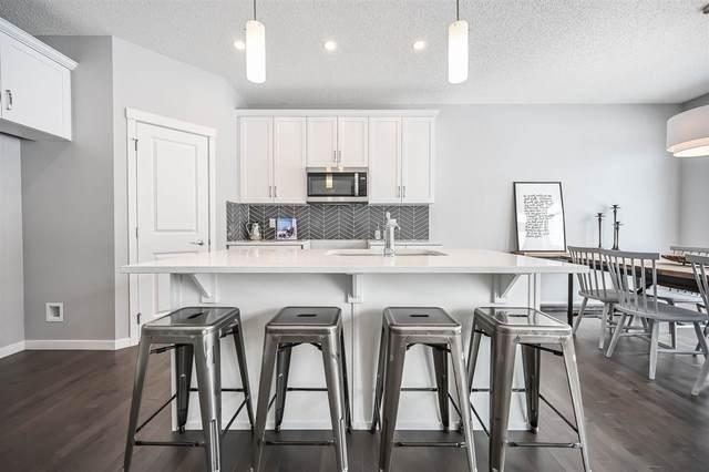 1258 Peregrine Terrace, Edmonton, AB T5S 0M3 (#E4190752) :: Müve Team | RE/MAX Elite