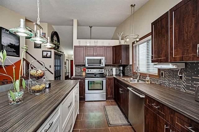 5968 157 Avenue, Edmonton, AB T5Y 2P3 (#E4190846) :: The Foundry Real Estate Company