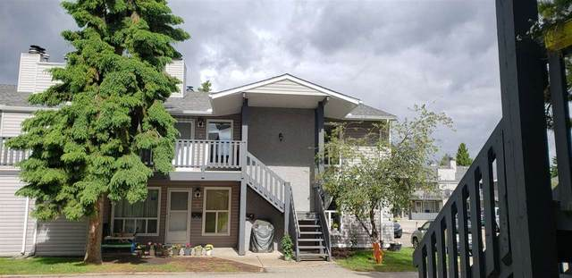 6 1503 Mill Woods Road E, Edmonton, AB T6L 4C2 (#E4190858) :: The Foundry Real Estate Company