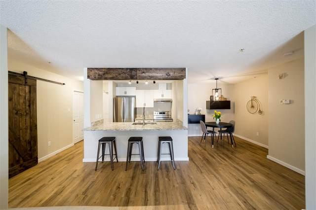 113 78A Mckenney Avenue, St. Albert, AB T8N 7E6 (#E4191136) :: Initia Real Estate
