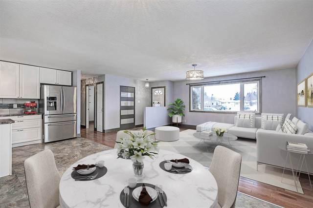 90 Umbach Road, Stony Plain, AB T7Z 1G2 (#E4191143) :: Initia Real Estate
