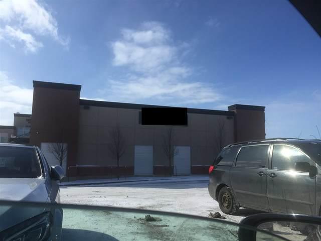 4271 23 AV NW, Edmonton, AB T6L 5Z8 (#E4191264) :: RE/MAX River City
