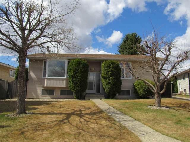6120 34A Avenue, Edmonton, AB T6L 1E4 (#E4191440) :: RE/MAX River City