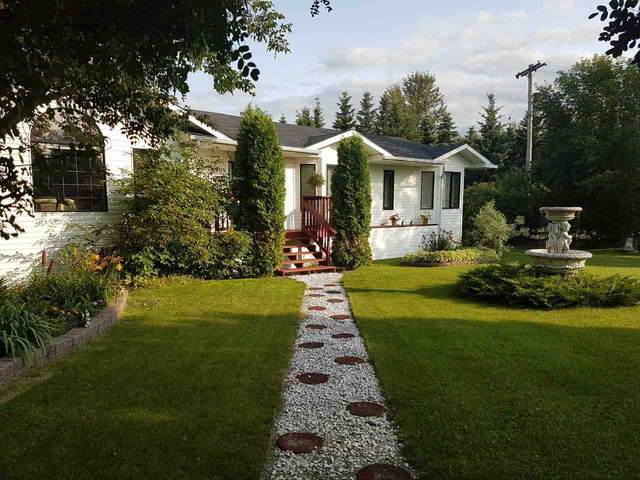 5005 48 Street, Andrew, AB T0B 0C0 (#E4191534) :: Müve Team | RE/MAX Elite