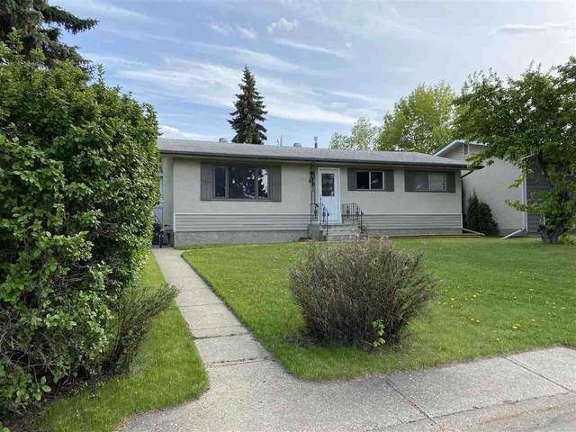 44 Manor Drive, Spruce Grove, AB T7X 2G7 (#E4191704) :: Müve Team | RE/MAX Elite