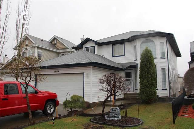 13707 149 Avenue, Edmonton, AB T6V 1R2 (#E4191968) :: Müve Team | RE/MAX Elite