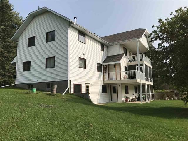 65368 Rr 165 Lac La Biche County, Rural Lac La Biche County, AB T0A 2C0 (#E4192177) :: Initia Real Estate