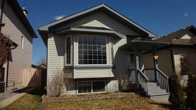21356 88 Avenue, Edmonton, AB T5T 6V1 (#E4192224) :: Müve Team | RE/MAX Elite