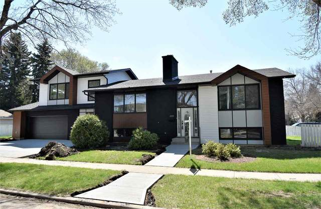 15719 78A Avenue, Edmonton, AB T5R 3E9 (#E4192863) :: RE/MAX River City