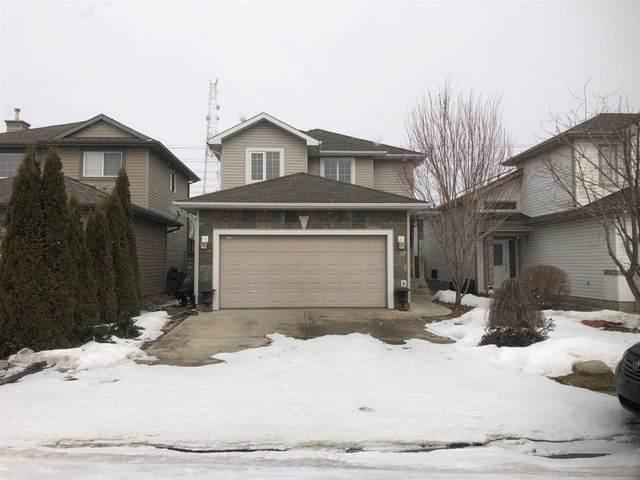 8505 2 Avenue, Edmonton, AB T6X 1H5 (#E4192889) :: Initia Real Estate
