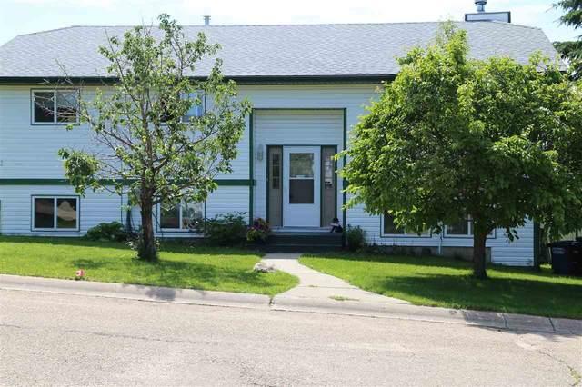 4407 48 Avenue, Onoway, AB T0E 1V0 (#E4193292) :: The Foundry Real Estate Company