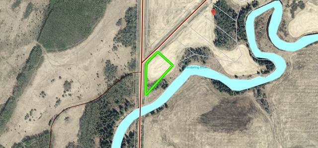 2 Forest Way, Breynat, Breynat, AB T0A 3M0 (#E4193365) :: The Foundry Real Estate Company