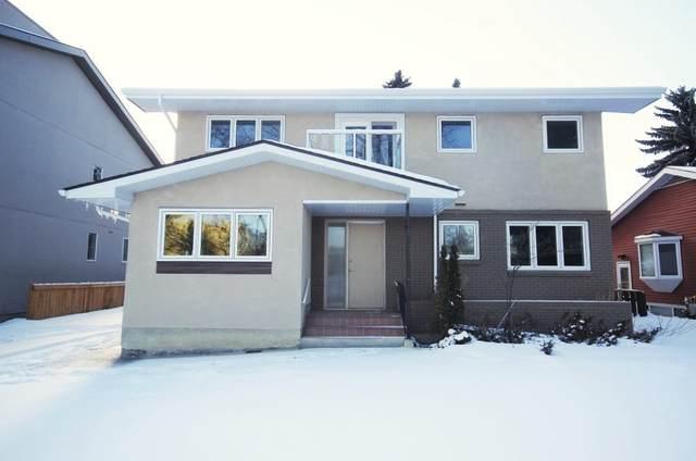 8726 116 Street, Edmonton, AB T5G 1P7 (#E4193505) :: Initia Real Estate