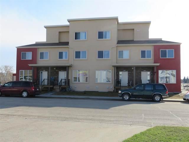 9810 108 St, Fort Saskatchewan, AB T8V 0V6 (#E4194131) :: Müve Team | RE/MAX Elite