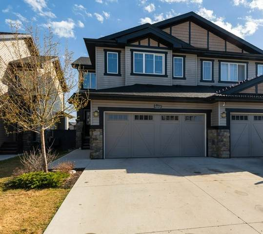 5132 Godson Close, Edmonton, AB T5T 4P7 (#E4194493) :: Müve Team | RE/MAX Elite