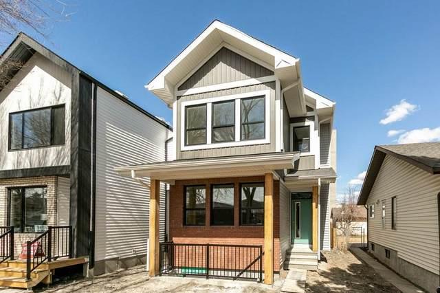 12914A 112 Avenue, Edmonton, AB T5M 2T6 (#E4194570) :: The Foundry Real Estate Company
