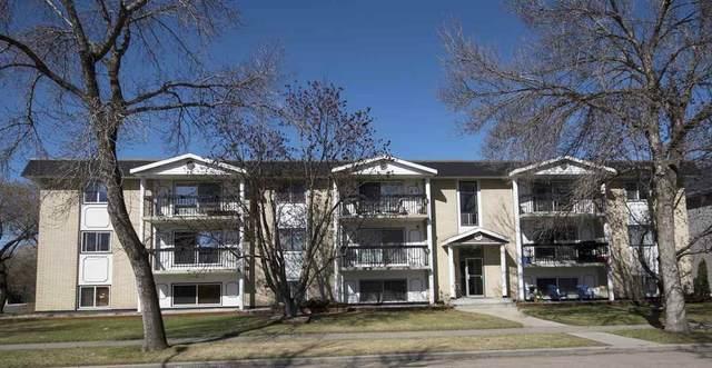 3 11112 129 Street, Edmonton, AB T5M 0Y5 (#E4195619) :: The Foundry Real Estate Company