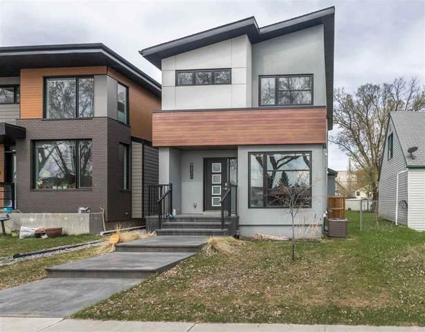 9126 83 Avenue, Edmonton, AB T6C 1B7 (#E4195796) :: Müve Team | RE/MAX Elite