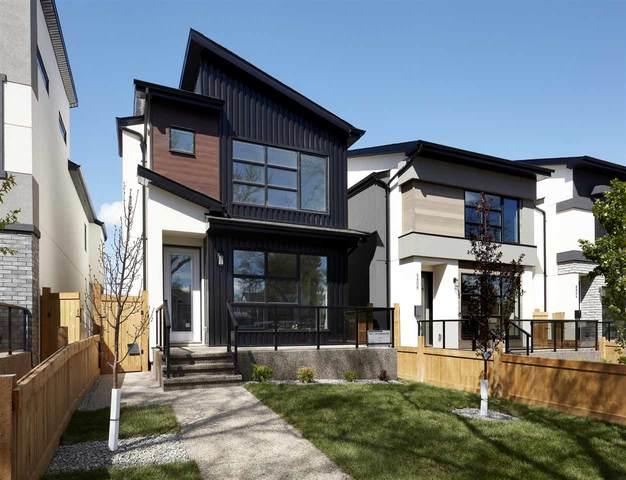 8812 85 Avenue, Edmonton, AB T6C 1G9 (#E4196167) :: The Foundry Real Estate Company