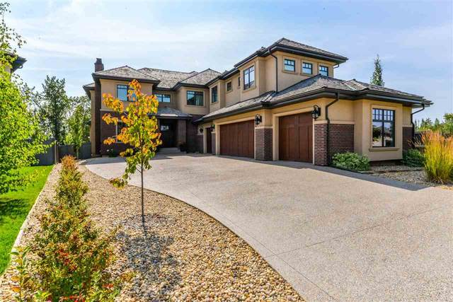 803 Drysdale Run, Edmonton, AB T6M 2Y4 (#E4196233) :: The Foundry Real Estate Company