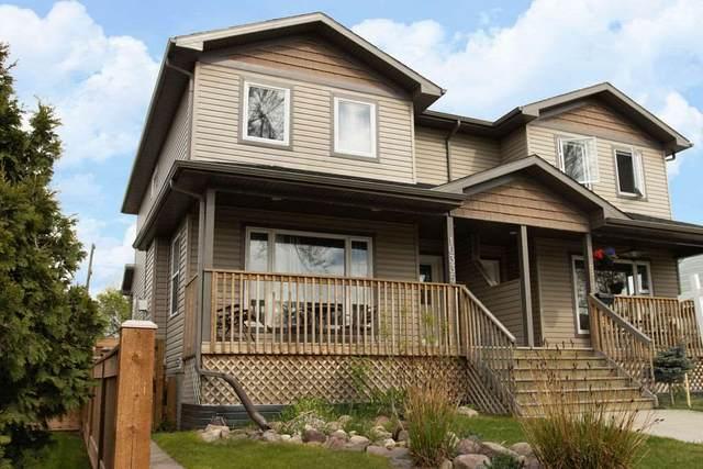 10335 150 Street, Edmonton, AB T5P 1P6 (#E4196410) :: Müve Team   RE/MAX Elite