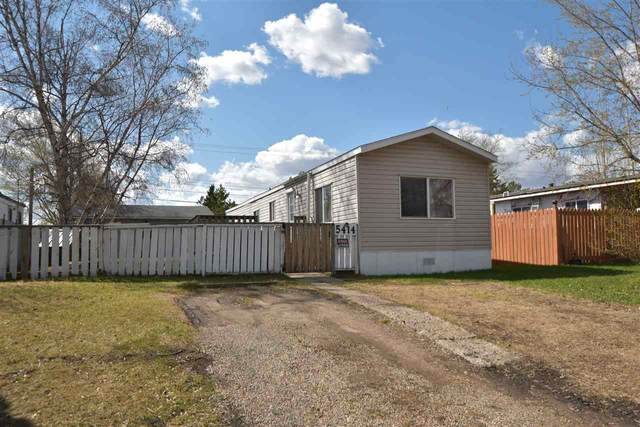 5414 54 Street, St. Paul Town, AB T0A 3A3 (#E4196487) :: Müve Team | RE/MAX Elite