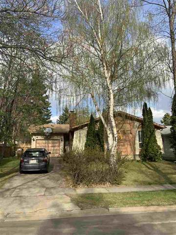44 Lester Crescent, St. Albert, AB T8N 2C1 (#E4197007) :: The Foundry Real Estate Company