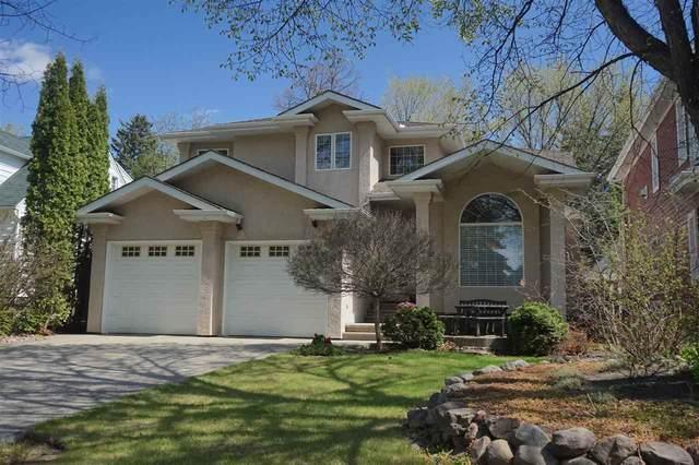 9219 118 Street, Edmonton, AB T6G 1T8 (#E4197119) :: Initia Real Estate
