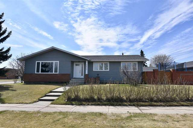 4802 43 ST, St. Paul Town, AB T0A 3A3 (#E4197305) :: Müve Team | RE/MAX Elite