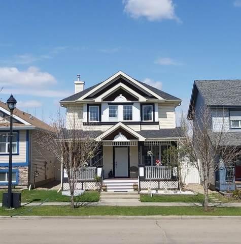 5314 Terwillegar Boulevard, Edmonton, AB T6R 3H8 (#E4197326) :: The Foundry Real Estate Company