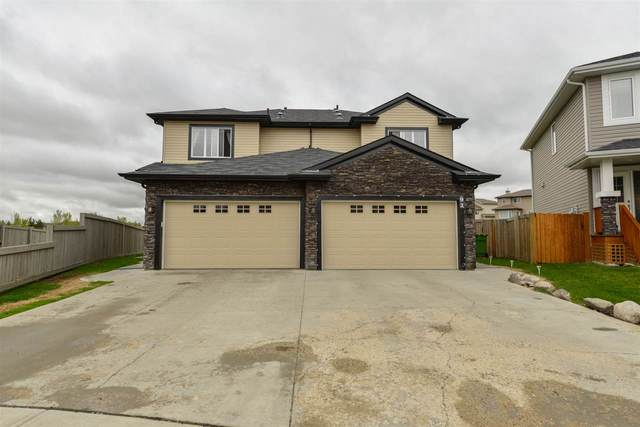 90 Cranston Place, Fort Saskatchewan, AB T8L 0K8 (#E4197637) :: Müve Team | RE/MAX Elite