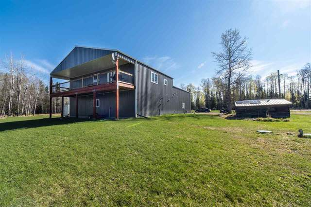 1 72076 TWP RD 450, Rural Wetaskiwin County, AB T0C 0A0 (#E4197815) :: The Foundry Real Estate Company