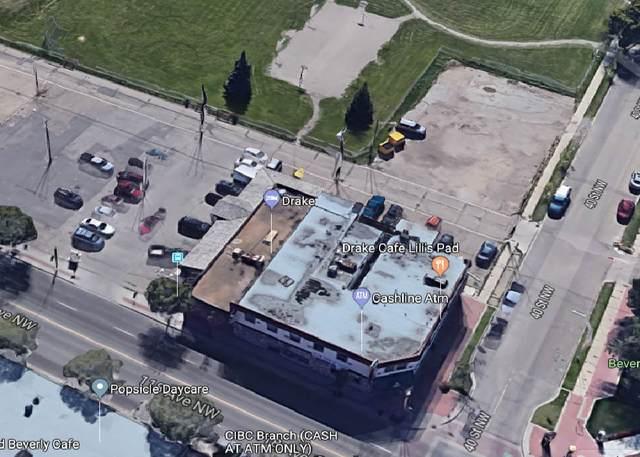3945 118 AV NW, Edmonton, AB T5W 0Z8 (#E4197980) :: RE/MAX River City