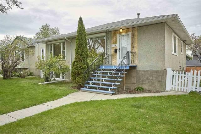 9136 70 Avenue, Edmonton, AB T6E 0T5 (#E4198454) :: Müve Team | RE/MAX Elite